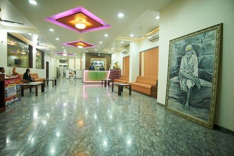 GoShirdi Hotels