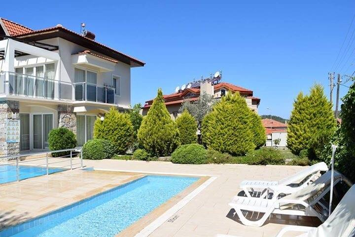 Beautiful spacious 3 Bed Apartment, Ovacik, Turkey - Ölüdeniz - Huoneisto