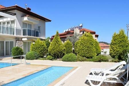 Beautiful 3 Bed Apartment, Ovacik, Turkey - Ölüdeniz - Lejlighed