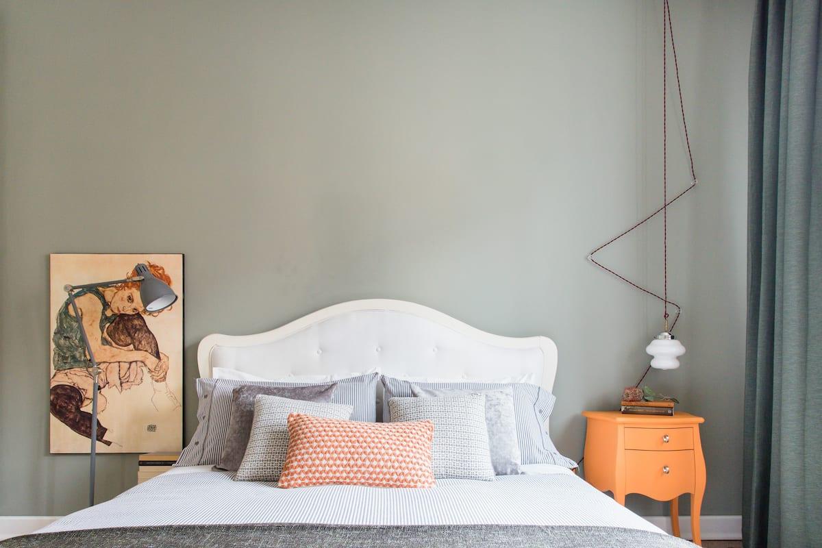 Emily bedroom stile e tranquillità poco lontano dal centro