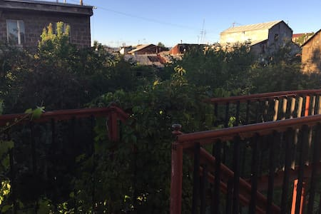 Large Home at the Heart of Gyumri - Gyumri