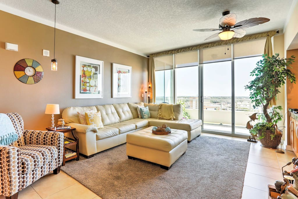 This home offers 1,380 square feet of inviting living space and comfortable accommodations for up to 4 guests.