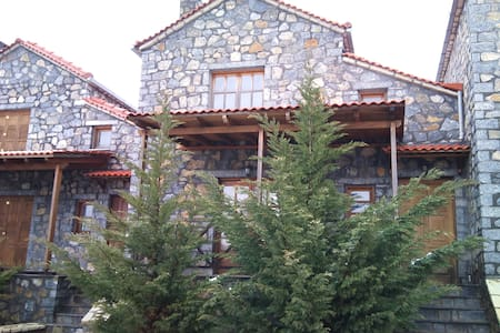 Beautiful stone house in Vitina 2 - Vitina