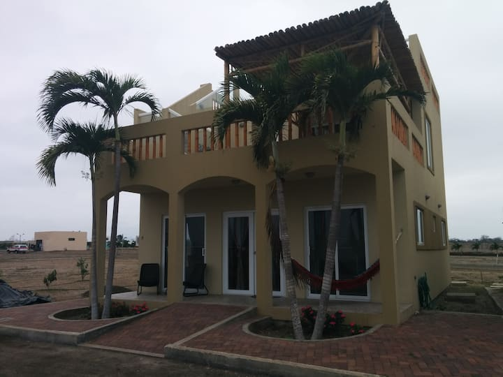 La Villa Pichincha