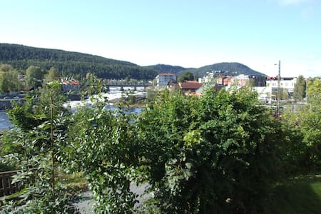 2 bed. Apartment. In centrum, with the best view.