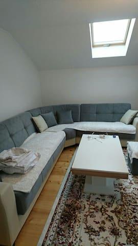 2 apartments close to Sarajevo - Pazaric, Hadzici, Kanton Sarajevo