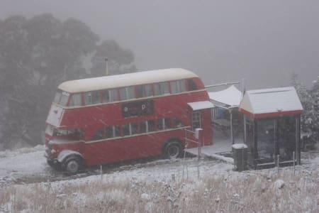 1949 London Bus