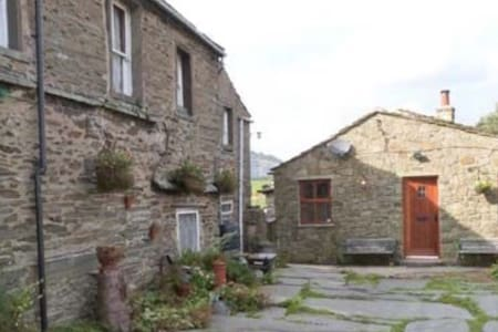 Yorkshire Dales Riverside Cottage - Horton-in-Ribblesdale - Casa