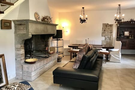 Casa relax Falcinelli
