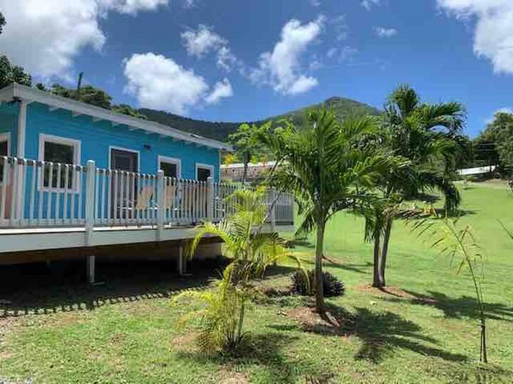 The Landing Beach Resort Angelfish Cottage