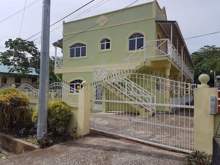 Mountain View Apt. 2UP -San Juan