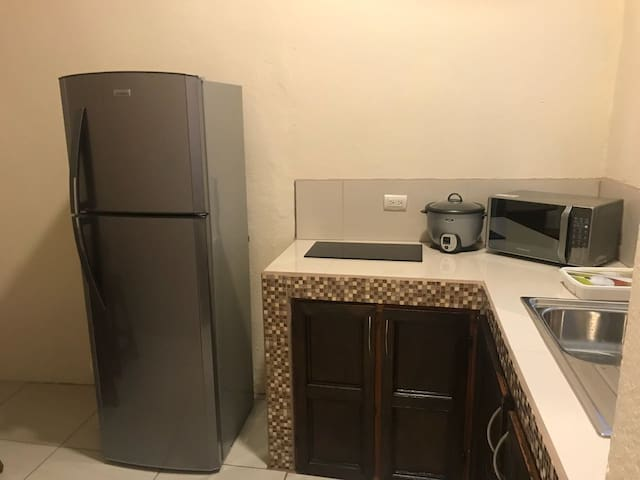 #1 Volcano view Fully equipped apartment downtown