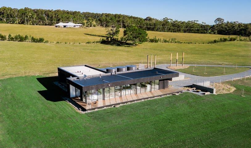 Ellery Farm - Luxury Rural Accomodation