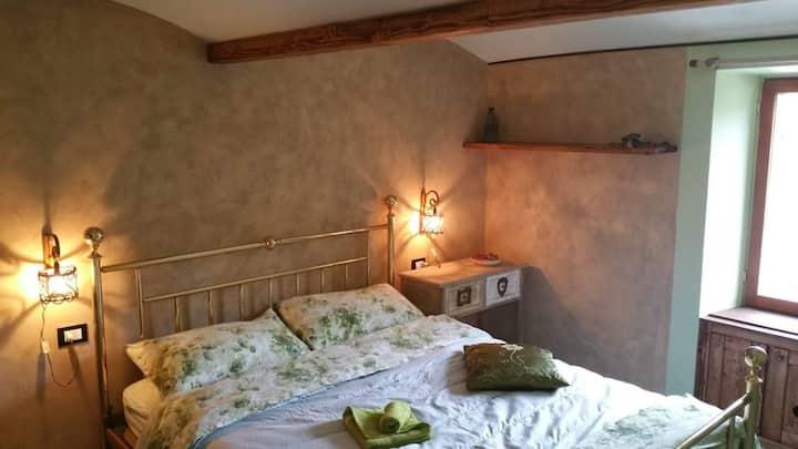 Oasi del Viandante - GREEN ROOM