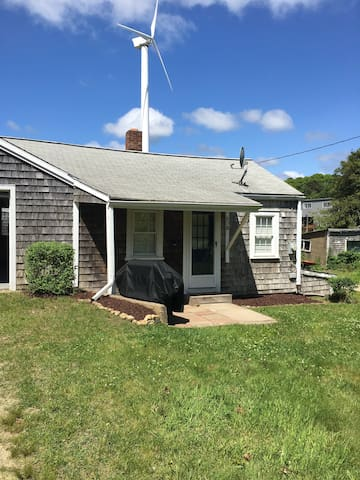 Perfect house for your Cape Cod getaway!