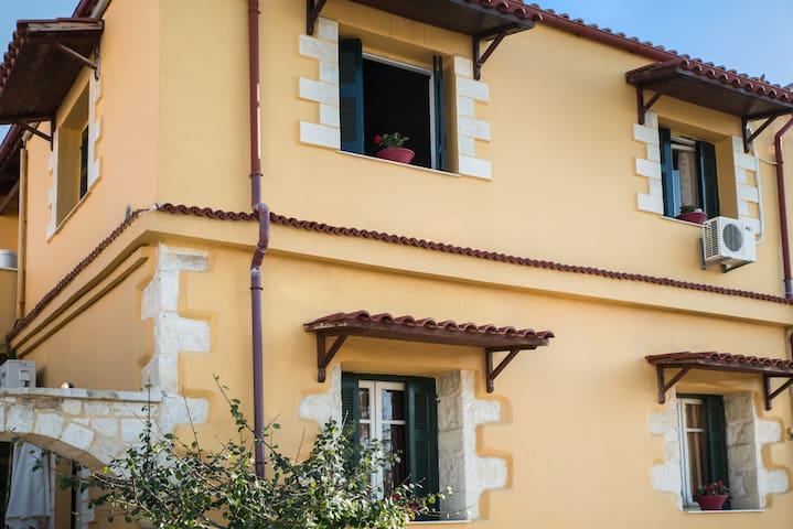 Kyriakos 1 bedroom apartment - Chania - Appartement