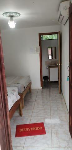 Hotel Cabinas Private Uvita