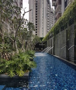 Brand New Resort-Style Condo! Superb Location! - Singapur - Pis