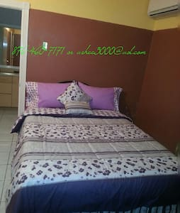 Guestrooms at Danishie's Place  #4 - Spanish Town