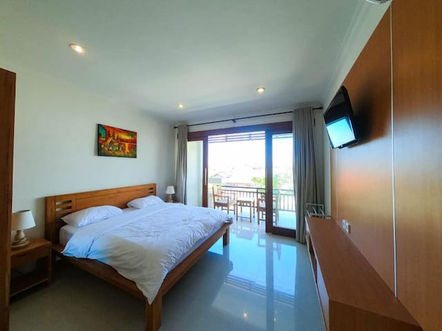Bali Twins Apartment
