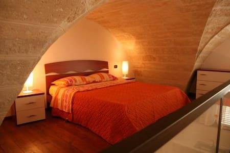 case vacanze archi di mare - Savelletri - Lakás