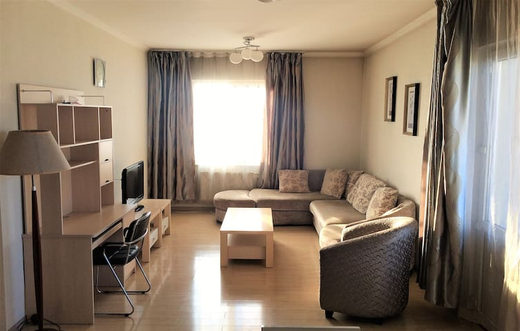 """Golomt"" apartment - Ulaanbaatar - Appartement"