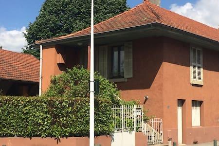 Joli appartement tout près du Lac - Aix-les-Bains