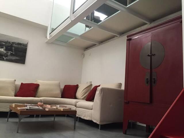 Recalcati Living - Milán - Loft