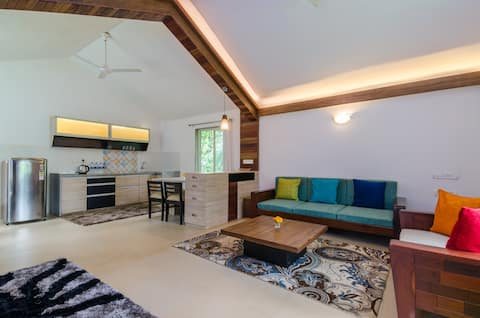 Cherilyn Monta - 2BHK Villa