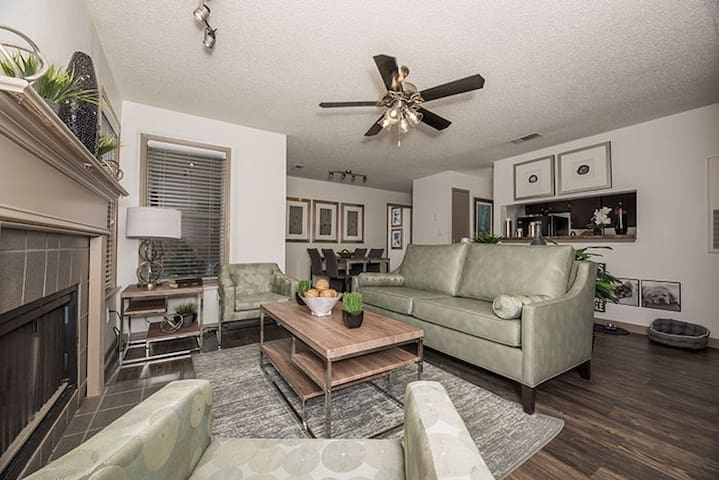 A home you will love   2BR in Hoover