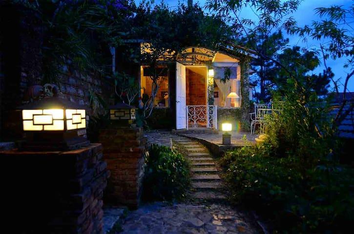 Pensee Villa (Vegan Villa) - Room.4 - tp. Đà Lạt
