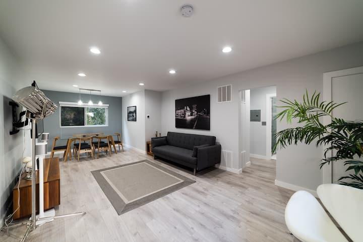 Ocean Avenue Gem - Newly Remodeled!
