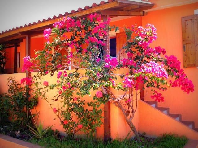 La Maddalena, splendida villa, panorama mozzafiato - Villaggio Piras - Casa vacanze