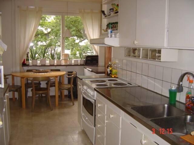 Really nice house for you. - Lidingö - Apartamento