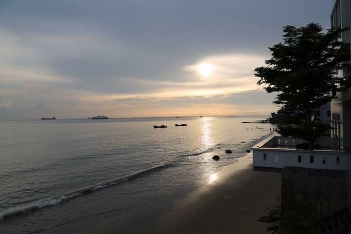 Luxurious Beach House - tp. Vũng Tàu - Rumah