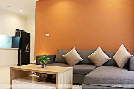 Văn Phòng cho thuê LandMark Building Quận Tân Bình