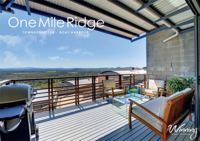 One Mile Cl, One Mile Ridge, Townhouse 12A, 26
