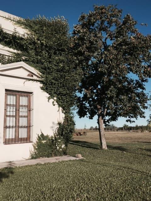 Casa de campo Don Juan Concepción del Uruguay