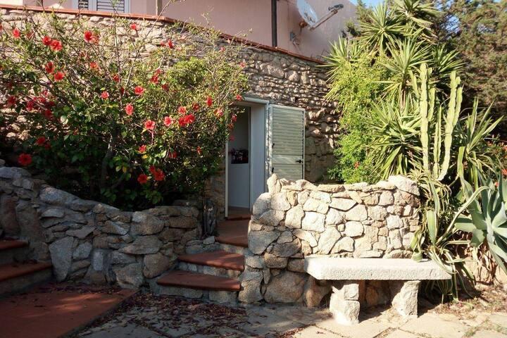 Monolocale Villaggio Piras