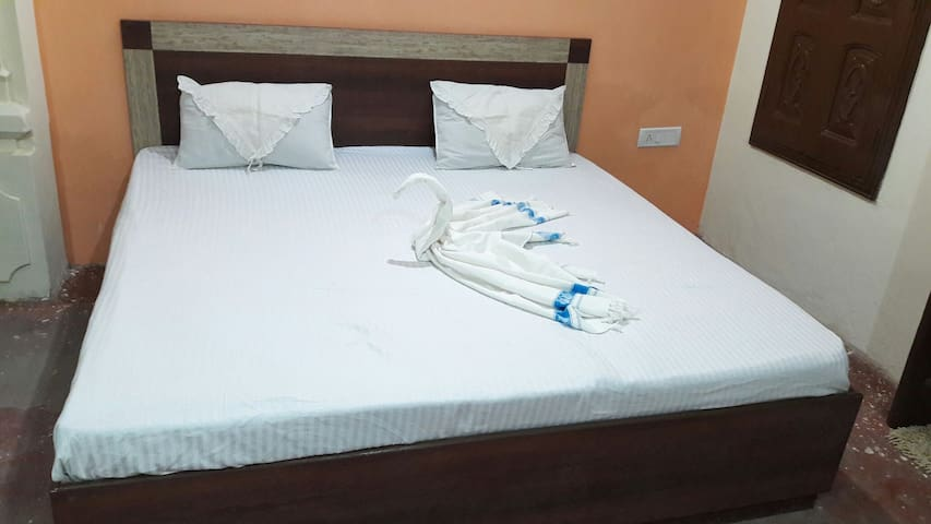 Osahan Paradise - Amritsar - Bed & Breakfast