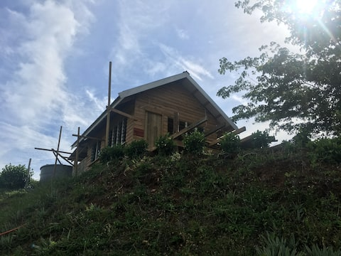 Palmea Farm Hilltop Villa