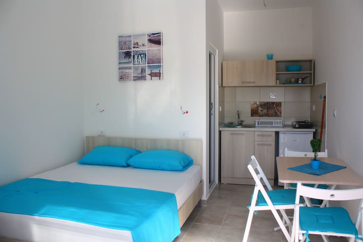 Apartments Villa Naumovi (Blue) - Star Dojran