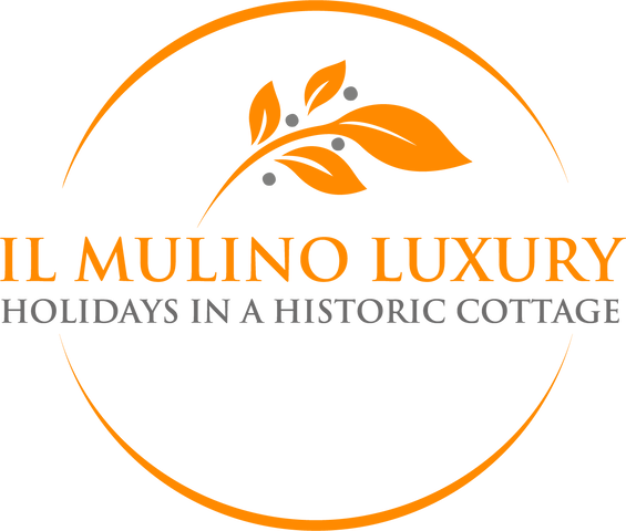 Il Mulino - Luxury Holidays in a historic Cottage