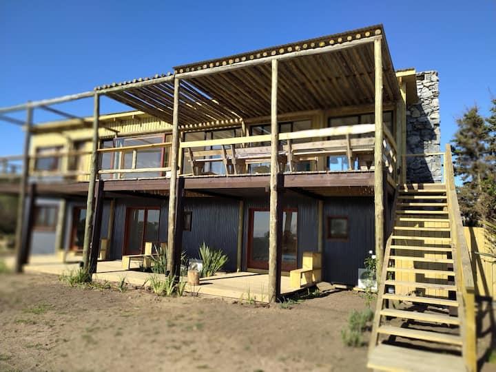 Rancho de Mar la Juanita ( Habitaciones)