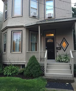 Beautiful Halifax Home, By Quinpool And Robie St 3