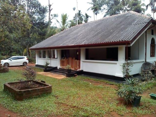 Walawwa Guest House