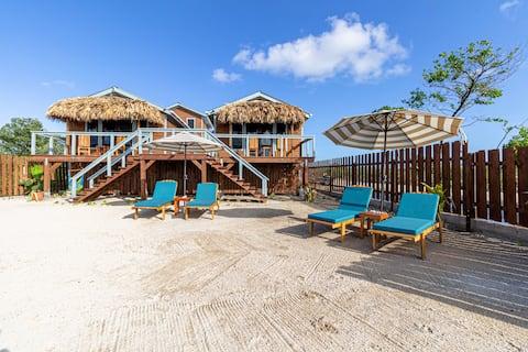 Casa Nova Cabanas Ocean View Cabana, Secret Beach