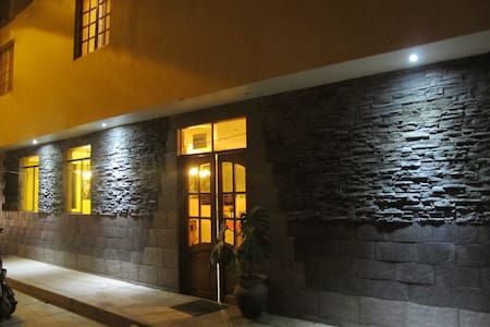 Tumy House B&B - Ollantaytambo - Penzion (B&B)