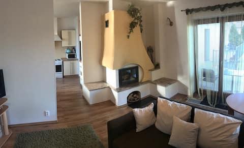 Apartment Sitno I