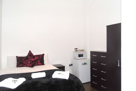 Hyde park Luxury rooms(Double)C2